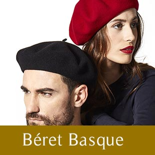 Béret Basque