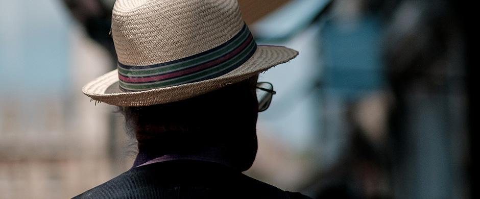 choisir l'original choisir authentique style de la mode de 2019 Comment bien choisir son chapeau de mariage ?