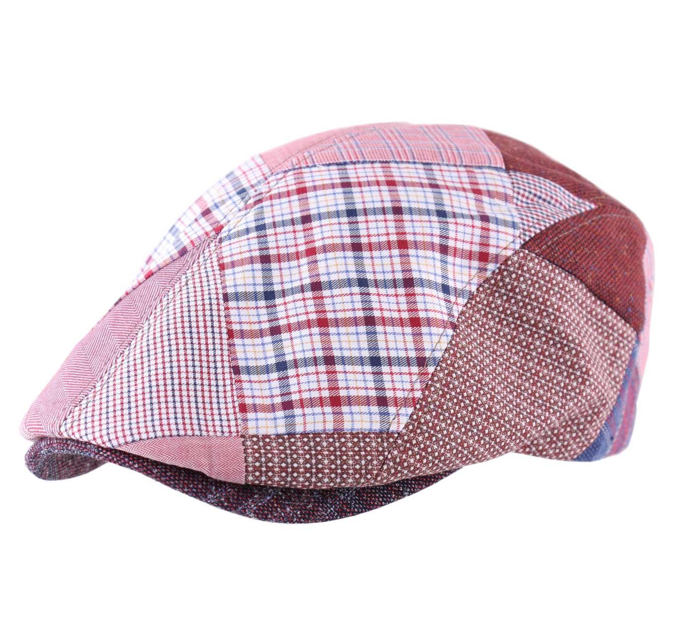 beret patchwork classic cap patchwork classic italy. Black Bedroom Furniture Sets. Home Design Ideas