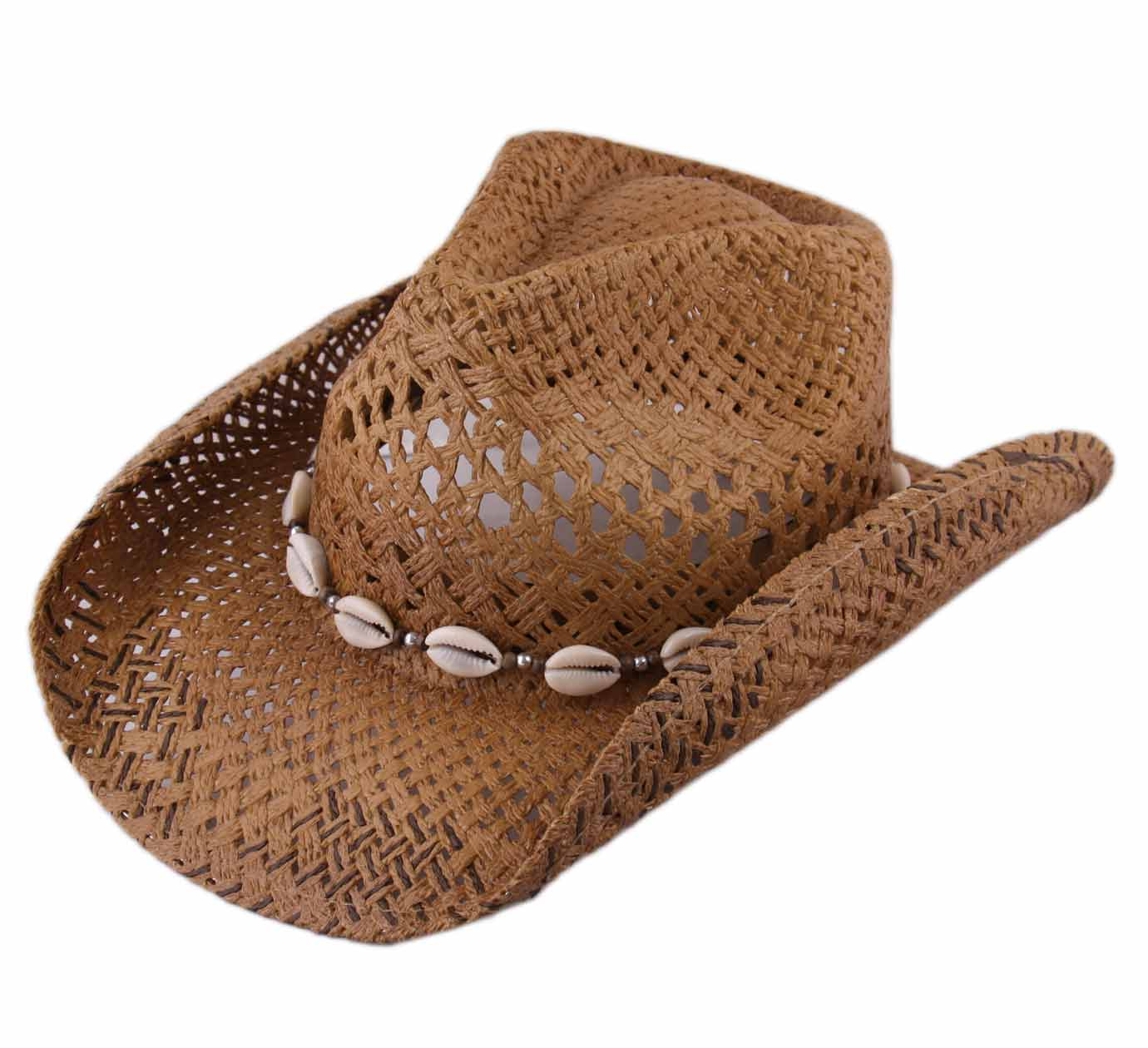 chapeau country Bead