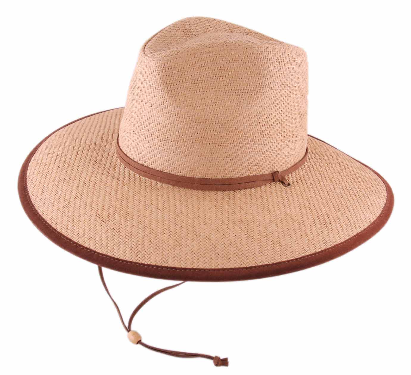 chapeau safari Big Island