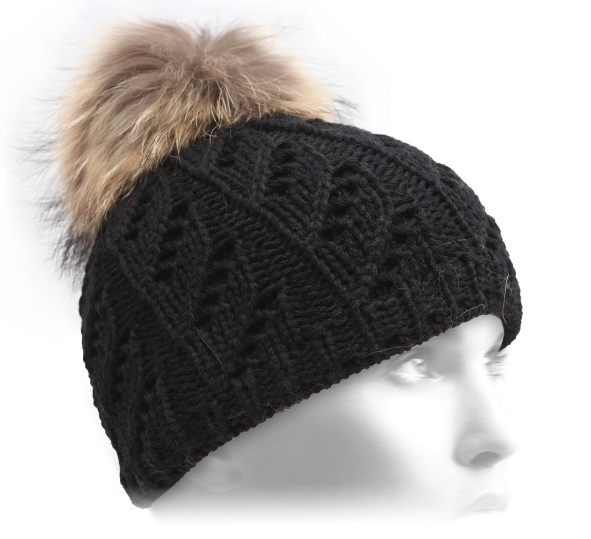 Bonnet chic Josfa