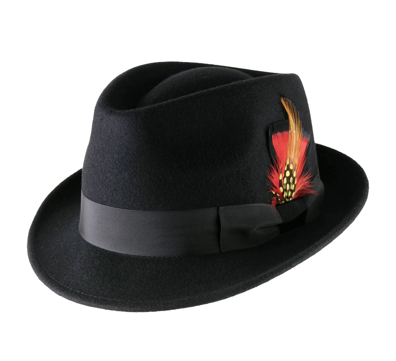 Trilby Homme