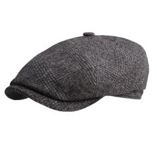 Stetson Brooklin Wool