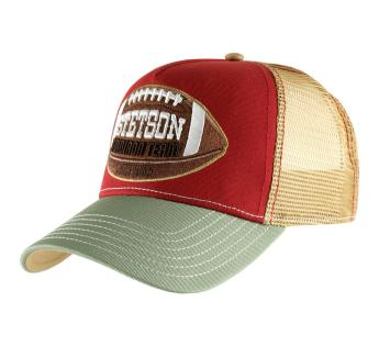 College Football Trucker  Stetson