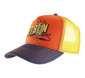 Trucker Connecting Stetson