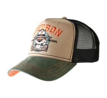 Forest Patrol Stetson