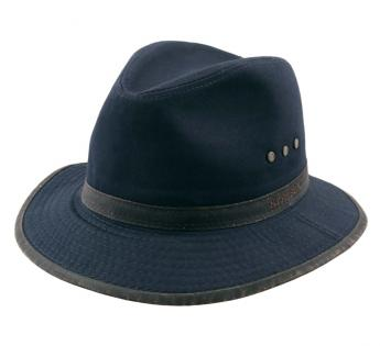 Traveller Cotton Stetson
